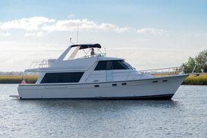 Used Bayliner 4788 Pilot House Motoryacht4788 Pilot House Motoryacht Motor Yacht For Sale