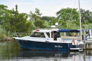 Used Cutwater C-28C-28 Cruiser Boat For Sale