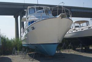 Used Nova Heartiage East Sundeck Motor Yacht For Sale