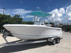 New Release 208rx Center Console Fishing Boat For Sale