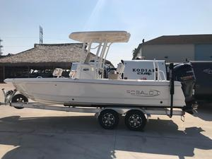 Used Robalo 226 Cayman Center Console Fishing Boat For Sale