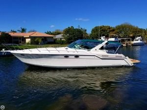 Used Wellcraft Portifino Express Cruiser Boat For Sale