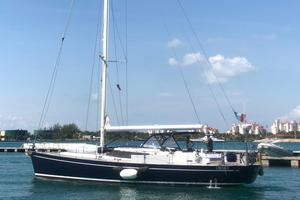 Used North Wind 58 Double Center Cockpit Cruiser Sailboat For Sale