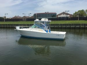 Used Albemarle 280xf Sports Fishing Boat For Sale