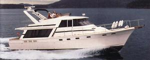 Used Bayliner 4588 Motoryacht Motor Yacht For Sale