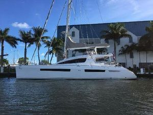 Used Privilege 615 Catamaran Sailboat For Sale