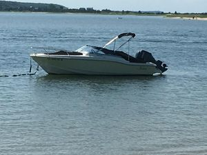 Used Scout Dorado 205 Sports Cruiser Boat For Sale