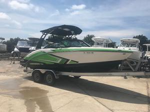 Used Chaparral 203 Vortex High Performance Boat For Sale