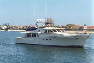 Used Tollycraft 67 Pilothouse Motor Yacht For Sale