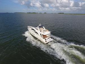 Used Sealine T60 Motor Yacht For Sale