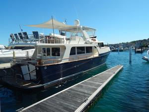 Used Marlow 65 Motor Yacht For Sale