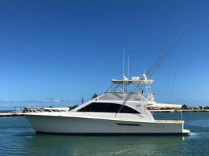 Used Ocean Yachts 56 Super Sport Motor Yacht For Sale