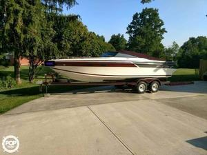 Used Baja 235 Force High Performance Boat For Sale