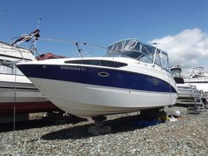 Used Bayliner 265 High Performance Boat For Sale