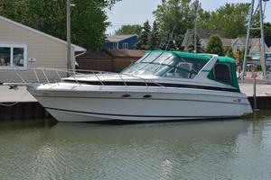 Used Wellcraft ST Tropez 3300 Cruiser Boat For Sale