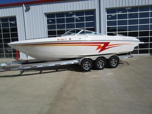 Used Powerquest 260 Legend SLS Bowrider Boat For Sale