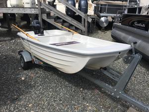 Used West Marine Water Tender - 9' Tender Boat For Sale