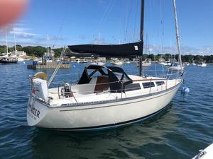 Used S2 30 Cruiser Sailboat For Sale