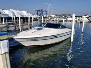 Used Slickcraft 237 SC Express Cruiser Boat For Sale