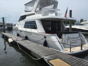 Used Pama LX 540 Motor Yacht For Sale