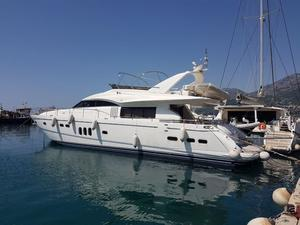 Used Princess 23M Motor Yacht For Sale
