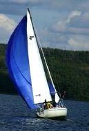 Used Ericson Sloop Sailboat For Sale