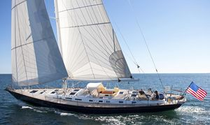 Used Sweden Yachts 70 Cruiser Sailboat For Sale
