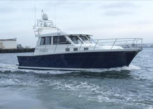 Used Norstar 360 Commercial Boat For Sale