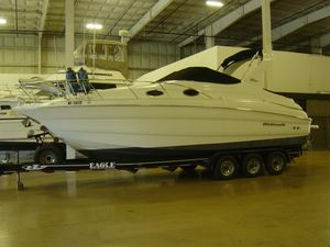 Used Wellcraft 2800 Martinique Cruiser Boat For Sale
