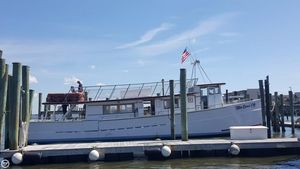 Used Russell Reed 62 Charter Boat For Sale