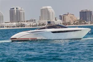 New Riva 38' Rivamare Express Cruiser Boat For Sale