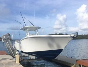 Used Yellowfin Offshore Center Console Fishing Boat For Sale