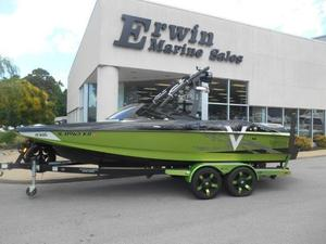 Used Axis A22 High Performance Boat For Sale