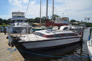 Used Gemini 32 Cruiser Catamaran Sailboat For Sale
