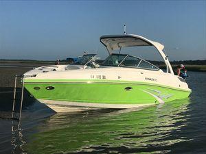 Used Rinker Captiva 276 BRCaptiva 276 BR Runabout Boat For Sale