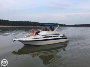 Used Carver Santego Aft Cabin Boat For Sale