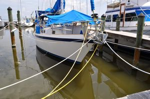 Used Allied Mistress Cruiser Sailboat For Sale