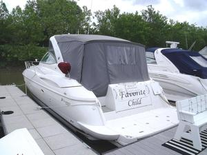 Used Cruisers Yachts 400 Express400 Express Cruiser Boat For Sale
