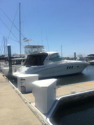 Used Sea Ray 38 Sundancer Motor Yacht For Sale