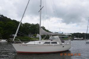 Used Cal 28 Cruiser Sailboat For Sale