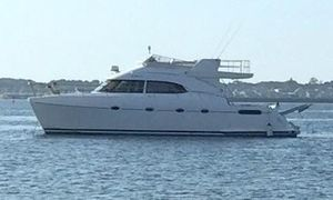 Used Lion 46 Power Catamaran Boat For Sale