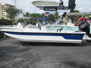 New Sundance B22ccr Commercial Boat For Sale