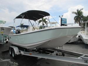 New Sundance DX 20 Center Console Fishing Boat For Sale