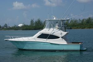 Used Bertram 410 Convertible Fishing Boat For Sale