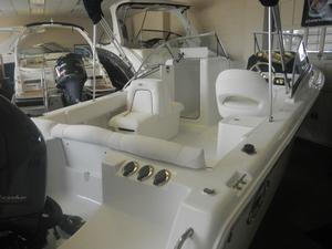 Used Sea Hunt 211 Escape Cruiser Boat For Sale