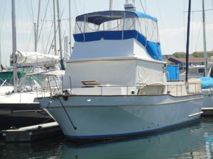 Used Californian 38 Aft Cabin Motor Yacht For Sale
