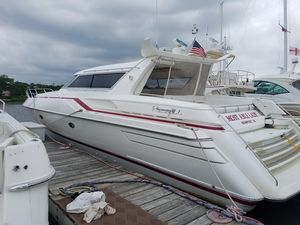 Used Sunseeker 60 Renegade Sports Cruiser Boat For Sale