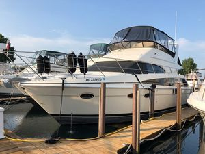 Used Carver 42 Motor Yacht Motor Yacht For Sale