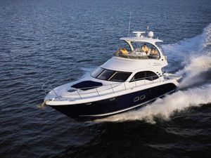 Used Sea Ray 52 Sedan Bridge Cruiser Boat For Sale