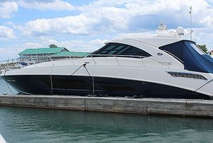 Used Sea Ray 540da Motor Yacht For Sale